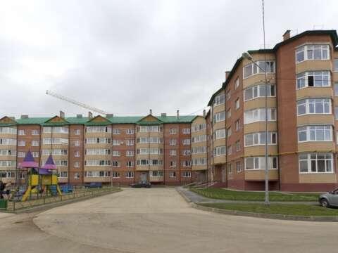 Микрорайон Марьинский (Южный-1)